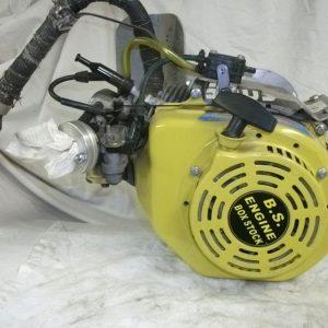 Clone Engine & Parts