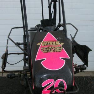 Used Karts & Parts