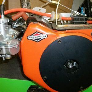 Animal Engine & Parts