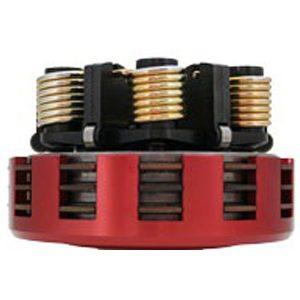 SMC Red vortex Clutch & Parts