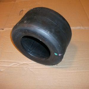 Burris Tires